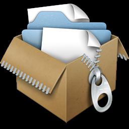BetterZip 4.2.4(1466) CR2 快速的压缩工具