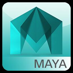 Autodesk Maya 2020.1 最牛3D动画软件