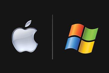 Mac OS X如何访问Windows局域网共享
