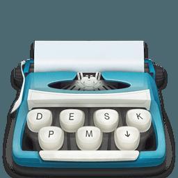 Desk PM 3.1 博客写作工具