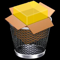UninstallPKG 1.1.6 卸载工具