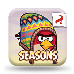 Angry Birds Seasons 4.1.0