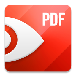 PDF Expert 2.4.22(611) 极致的 PDF 阅读标注工作体验