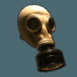 Gas mask 0.8.3