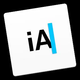 iA Writer 5.4.5 简单好用的 markdown 写作工具