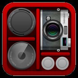 CameraBag 2.8.0 喜欢复古照片的你一定不能错过