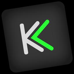 KeyKey Typing Tutor 1.0.5 键盘打字练习工具