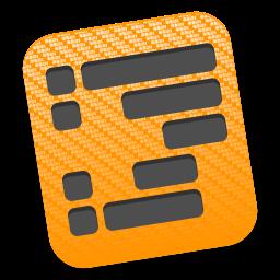 OmniOutliner Pro 5.4.2 日常工作想法记录