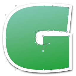 Glyphs 2.3  强大的字体工具