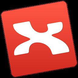 XMind 8 Pro 3.7.8 最受欢迎思维导图软件