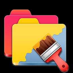Folder Designer 1.3 让你的文件夹与众不同