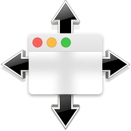 SizeUp 1.7.2 实用分屏小工具