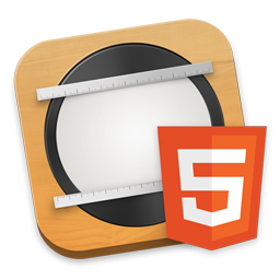 Hype Pro 3.6.1 不会html5也能做出漂亮的动画