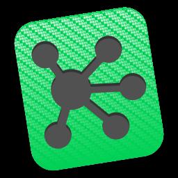 OmniGraffle Pro 7.4.3 强大的图形工具