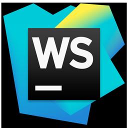 WebStorm 2018.3.4 Web前端开发神器