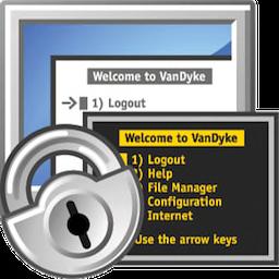 SecureCRT 8.5.4 一款终端仿真程序