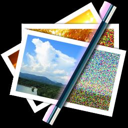 Super Denoising 1.2.8 专业图片降噪软件