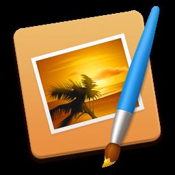 Pixelmator 3.8.4 能修图的不只有PS
