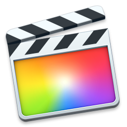 Final Cut Pro 10.3.2 专业级视频剪辑软件