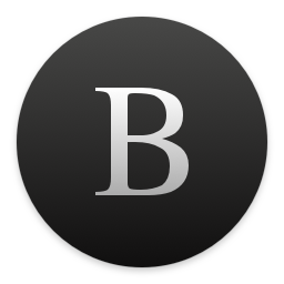 Byword 2.9.1 帮助你把所有的精力全部放在写作上