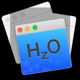 HazeOver 1.7.6 窗口再多也不怕分不清当前窗口了