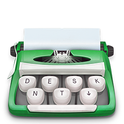 DeskNT 1.3 离线发布 写作软件