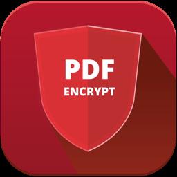 PDF Encrypt 1.0 PDF加密工具