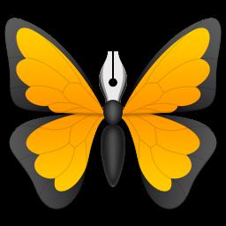 Ulysses v17(51691) CR2 强大的文本编辑器