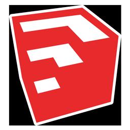 SketchUp Pro 2017 17.1 极受欢迎的3D设计软件