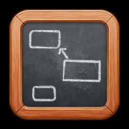 Scapple 1.3.3 fixed 思维导图软件