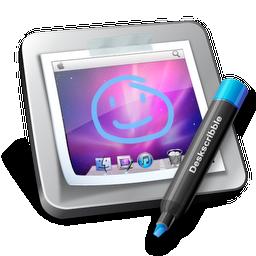 Deskscribble 1.1.2 桌面标注,涂鸦