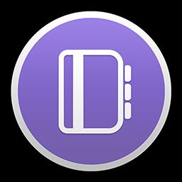 Outline 3.16 非常好用的笔记软件,支持微软的OneNote笔记