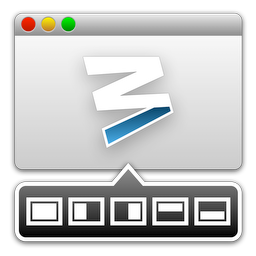 Moom 3.2.8 强大的窗口布局工具
