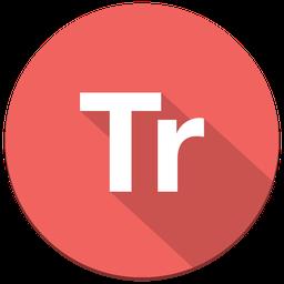 Troga 1.7.7 小巧的翻译工具