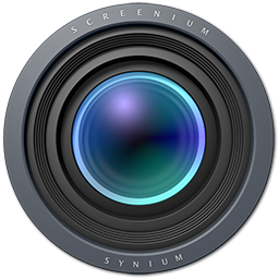 Screenium 3.2.4 体验更好更直观的桌面录制软件