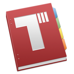 Together 3.8.5 文件组织管理工具