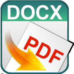 DOCX to PDF 3.0.0 将Docx 格式文档转换为 PDF 格式文档的工具