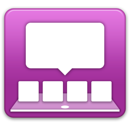 HyperDock 1.8.0.1 窗口预览