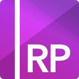 Axure RP 8.1.0.3372 Team Edition 专业的快速原型设计工具
