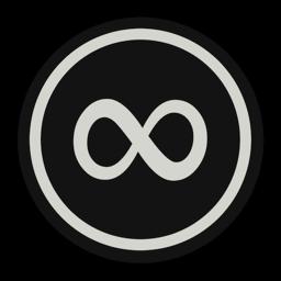 Flowstate 1.0.6 黑暗系笔记本,令你高度专注