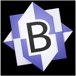 BBEdit 11.6.7 代码编辑器