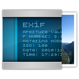 Exif Editor 1.1.7 照片元数据修改工具