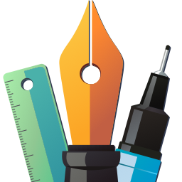 Graphic 3.0.1 轻量级矢量绘图软件