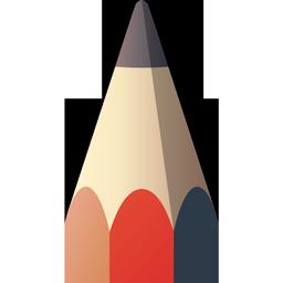 SketchBook Pro 2016 R1 8.0 是最好用的绘图软件之一