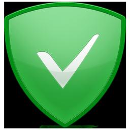 Adguard 2.4.3.718 广告拦截工具