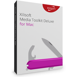 Xilisoft Media Toolkit Deluxe 7.8.8多媒体软件包