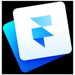 Framer Studio v124 移动交互原型设计工具