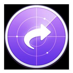 Instashare 1.4.6 apple设备文件快传工具