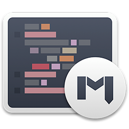 MWeb 3.3.8 专业的Markdown写作、记笔记、静态博客生成软件