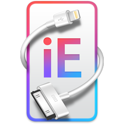 iExplorer 4.3.0 fixed iOS资源管理器